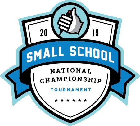 Naqt 2019 Small School National Championship Tournament Team