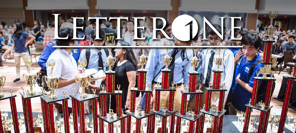 2018 High School National Championship Tournament powered by LetterOne